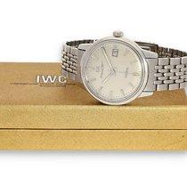 IWC Wristwatch: popular collector's watch, IWC Ingenieur Ref...
