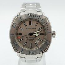 JeanRichard Men's Aquascope Watch