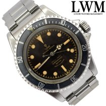 Tudor Submariner 7928 cornino Beak of Eagle gilt dial 1962