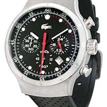 Lacoste Tie Break Chronograph Date 2010322