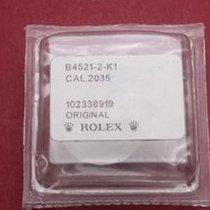 Rolex 2035-4521-2-K1 Datumsscheibe