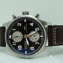 IWC Pilot's Watch Chrono Antoine de Saint Exupéry