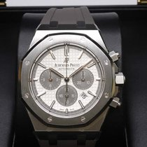 Audemars Piguet Royal Oak Chrono QEII CUP 2015 41mm [NEW]