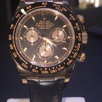 Rolex DAYTONA ORO ROSA CERAMIC