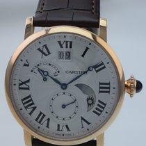 Cartier Rotonde GMT Retrograde
