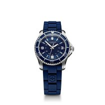 Victorinox Swiss Army Maverick Small, Lady, blue dial, blue...