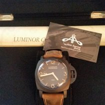 Panerai PAM375 LUMINOR COMPOSITE 1950 3 DAYS - 47MM