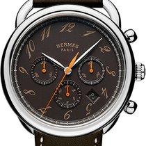 Hermès Arceau Automatic Chronograph 43mm 038700WW00