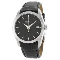 Tissot Ladies T035.210.16.051.00 T-Classic Couturier Watch