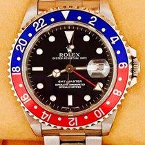 Rolex GMT Master Vintage Full Set LC 100 [Million Watches]