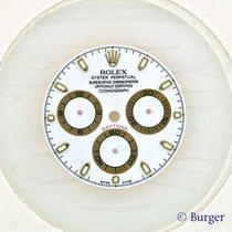 Rolex Original Daytona white dial