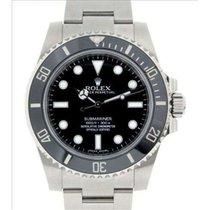 Rolex Submariner 114060 Steel, 40mm