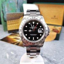 ロレックス (Rolex) Explorer 2 16570 / 2006 / A-series / Box &...