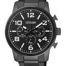 Citizen AN8056-54E Sports Chronograph