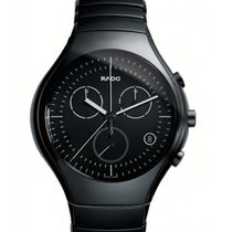 Rado True Chronograph