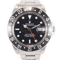 Ρολεξ (Rolex) GMT-Master 16750 FULL SET