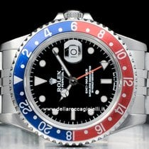 Rolex GMT-Master  Watch  16700