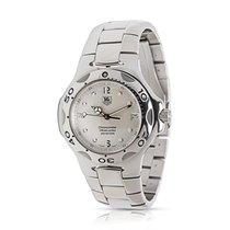 TAG Heuer Kirium WL5115 Men's Watch in Stainless Steel