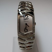 Tiffany Women's Tiffany Tesoro Watch