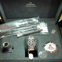 Omega Speedmaster Moonwatch NEW SET