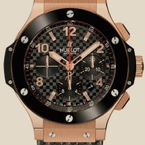 Hublot Big Bang 44 MM Gold Ceramic