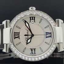 Chopard Imperiale 36mm 388532-3004 Steel Quartz Genuine...