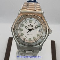 Ebel Discovery 9187341-0665