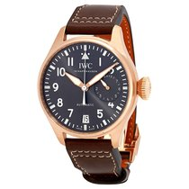 IWC Big Pilot Spitfire Slate Grey Dial Automatic Men's Watch