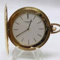 Vacheron Constantin . Pocket watch, circa 1972