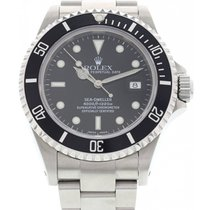 Rolex Oyster Perpetual Sea-Dweller Stainless Steel 16600