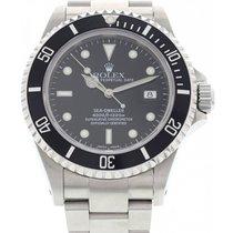 Ρολεξ (Rolex) Oyster Perpetual Sea-Dweller Stainless Steel 16600