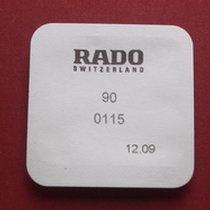 Rado Wasserdichtigkeitsset 0115 für Gehäusenummer 204.3579.4...