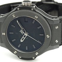Hublot Big Bang Black Magic Ceramic And Titanium