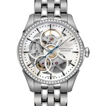 Hamilton Ladies H42405191 Jezzmaster Viewmatic Skeleton