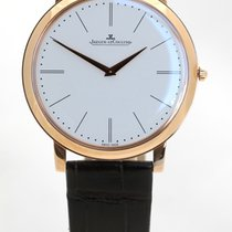 Jaeger-LeCoultre Master Ultra Thin 1907 - NEW - B+P Listprice...