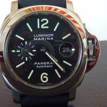 パネライ (Panerai) Luminor Marina Automatic PAM 00104