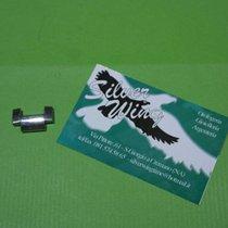 """Jaeger-LeCoultre steel link for """"reverso squadra """"..."""