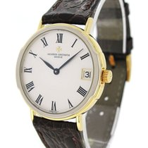 Vacheron Constantin 18K White Gold / Yellow Gold, Automatic