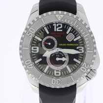 Girard Perregaux Sea Hawk Pro limited Edition America's Cup