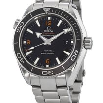 Omega Seamaster Planet Ocean 600M Men's Watch 232.30.46.21...