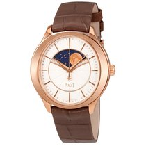 Piaget Limelight Stella 18 Carat Rose Gold Ladies Hand Wind Watch