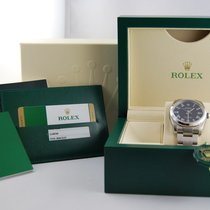 Rolex OYster Perpetual Diamant  Nuovo,NEW