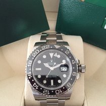 Rolex GMT Master II/In Stock/An Lager