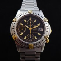 TAG Heuer Automatic 2000 Chronograph New