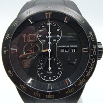 Porsche Design Flat Six Chronograph P' 6341 Limited Ed.