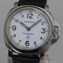 파네라이 (Panerai) Luminor Base Pam 630 Base Logo Boutique Box Papers