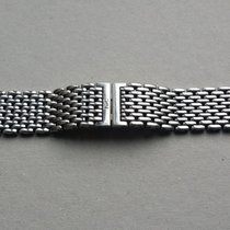 IWC Stainless Steel (Beads of rice) bracelet 18mm (16cm)
