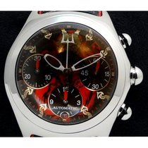 Corum | Bubble Lucifer, Limited Edition Only 666 Pcs
