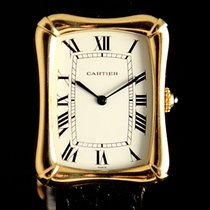 "Cartier Tank Bamboo ""Coussin"""