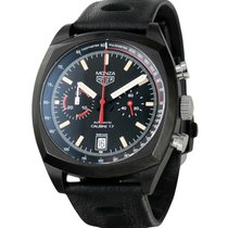 TAG Heuer Monza Chronographe Edition 40 ans